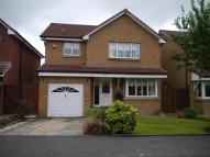 4 bedroom Detached property in St. Mungos Crescent...