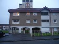 Flat for sale in Glen Court, Motherwell...