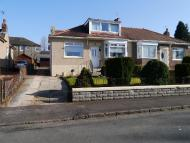 semi detached home for sale in Strathclyde Road...