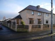 3 bedroom semi detached property for sale in Woodlands Crescent...
