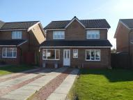 3 bed Detached house for sale in Buller Close, Blantyre...