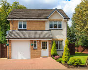 3 bed Detached property in GLENGOYNE DRIVE...