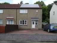 2 bedroom Terraced property in Ettrick Street, Wishaw