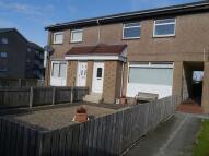 3 bedroom Terraced home in Earl View, Motherwell