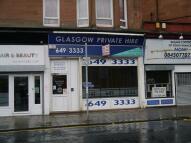 property for sale in Holmlea Road, Glasgow