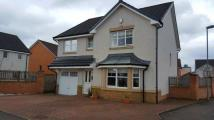 Detached Villa in Lawers Drive, Motherwell