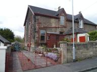 Jerviston Street semi detached property for sale
