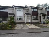 Terraced house in Robert Burns Quadrant...
