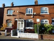 Terraced home to rent in Dudley Road, Sale