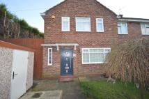 2 bed semi detached home in Norris Road, Sale