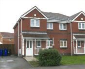 3 bedroom semi detached home in Kerscott Road...