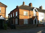 End of Terrace home for sale in Ashby Street, Norwich