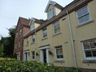 Town House for sale in The Willows, Norwich