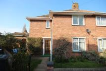 3 bed semi detached home in Keable Close, Norwich...