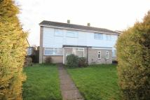 3 bedroom semi detached house in Orchard Way, Wymondham