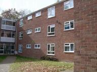 Flat to rent in Dolphin Grove, Norwich...