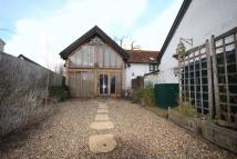 Barn Conversion to rent in Ashwellthorpe Road...