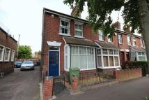 3 bedroom End of Terrace property in Trafford Road, Norwich...