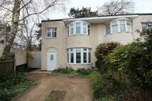3 bedroom semi detached house in Fernhill, Norwich
