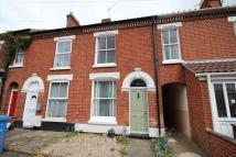 3 bedroom Terraced property to rent in Caernarvon Road, Norwich