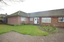 2 bedroom Semi-Detached Bungalow in Keswick Road, Norwich