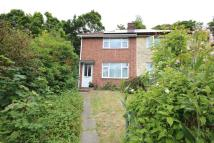 2 bed semi detached property in Whitwell Road, Norwich