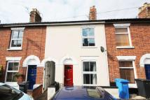 2 bedroom Terraced home in Harford Street, Norwich