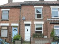 3 bed Terraced house to rent in Anchor Street, Norwich