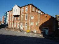 Paper Mill Yard Flat for sale