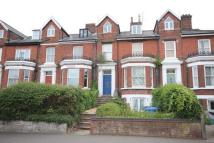 1 bedroom Flat to rent in Unthank Road, Norwich