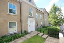 Flat to rent in Great Eastern Court...