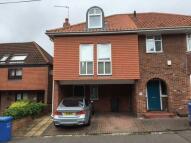 semi detached property for sale in Ethel Road, Norwich