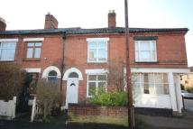 2 bedroom Terraced house in Shipstone Road, Norwich