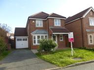 Ruskin Way Detached property to rent