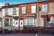 Terraced house to rent in Larch Road, BIRKENHEAD