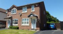 2 bedroom semi detached property in Larkin Close, WIRRAL