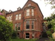Flat to rent in Shrewsbury Road, PRENTON