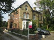 2 bedroom Apartment in Devonshire Road, PRENTON