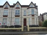 Flat to rent in Grange Road West, PRENTON