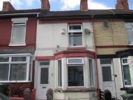 2 bed Terraced property to rent in Briardale Road...