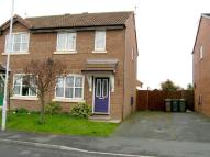 2 bed home to rent in Longfellow Drive...