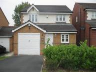 3 bed house to rent in Denham Close, PRENTON