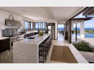 Sundeck Open Kitchen