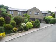 Shibden Hall Croft Detached house for sale