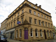 Terraced property for sale in Crossley Street, Halifax
