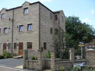 Terraced property in Holybrook Court...