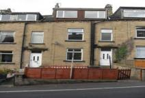 3 bed Terraced house in Grove Street