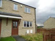 End of Terrace house to rent in Cricketers Fold, Siddal...