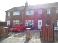 Terraced home in West View...
