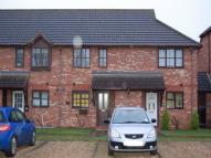 2 bedroom Terraced property in Clare Court, Baston...
